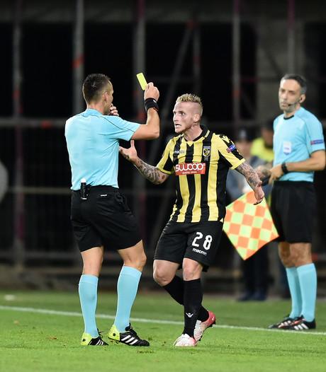 UEFA stelt onderzoek in naar duel Zulte Waregem - Vitesse