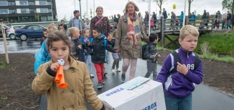 Populaire Theo Thijssenschool Zierikzee mag niet uitbreiden en moet gaan inwonen bij Binnen de Veste