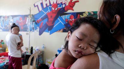 Zeker 22 doden bij epidemie van mazelen op Filipijnen na vaccinatieschandaal