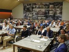 Boxtel wil aanpassingen 'komplan Esch' om rechtsongelijkheid te voorkomen