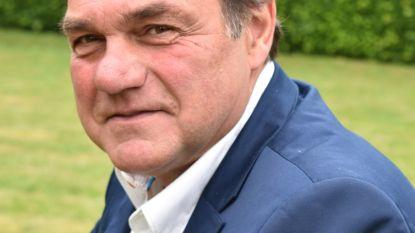 Luc Hoorens opnieuw verkozen als voorzitter  Toerisme Vlaamse Ardennen