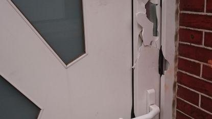 Slachtoffer van home invasion riskeert zelf 2 jaar cel