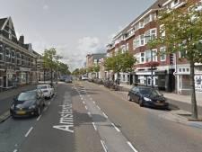 Weer geschoten op Amsterdamsestraatweg
