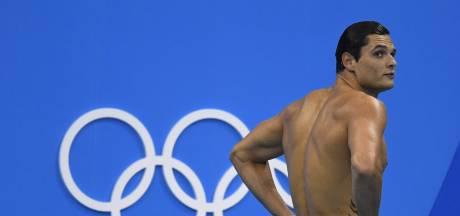 Olympisch zwemkampioen Manaudou staat voor terugkeer