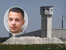 Salah Abdeslam verhuist voor proces naar gevangenis op 130 km van Brussel