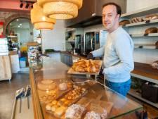 Worstenbroodje bestellen bij de bakker? Prima, maar dan wel buiten opeten!