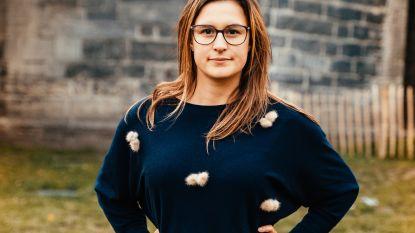 Tess Minnens uit Deinze is nieuwe voorzitster Jong Vld