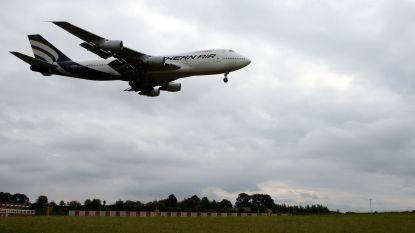 Luchtverkeersleiders boos na bijna-botsing boven Luik
