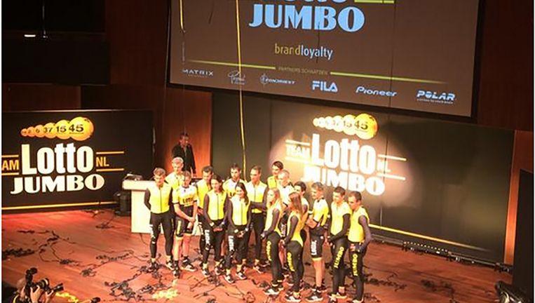 null Beeld @LottoNL_Jumbo