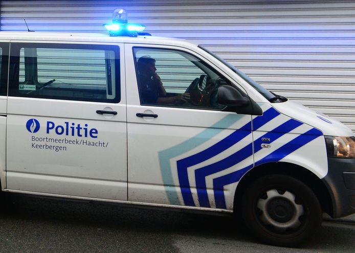Illustratie PZ Boortmeerbeek/Haacht/Keerbergen