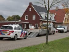 Bouwvakker raakt zwaargewond tijdens werkzaamheden in Markelo