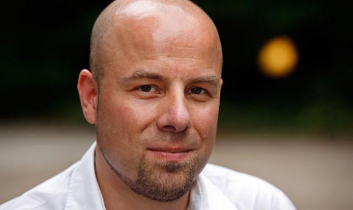 Tjeerd Oosterhuis.