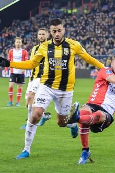 Samenvatting: Vitesse - FC Emmen