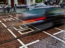 Aso parkeren, tram blokkeren of spookfietsen: de stad barst van dikke ego's