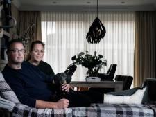 Marco na ongeluk met kermisattractie in Wijchen: 'Van potje huilen groeit mijn been niet aan'