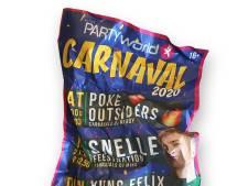 Drutense evenementenhal niet veilig; carnavalsfeest gaat niet door