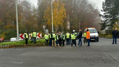 """Total: """"Ook in België kunnen sommige tankstations tijdelijk droog staan"""""""