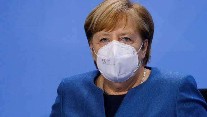 Ook Duitsland voert strengere maatregelen in: vanaf maandag 'lockdown light', horeca, sport en cultuur op slot