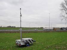 Hoe groot is geluidsoverlast A59? Waalwijk houdt momenteel metingen
