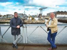 Nieuwe brug over Vlissings Dok wordt een waar kunstwerk