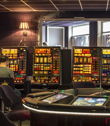 Gemeenteraad beslist: King Casino's in Eibergen mag uitbreiden