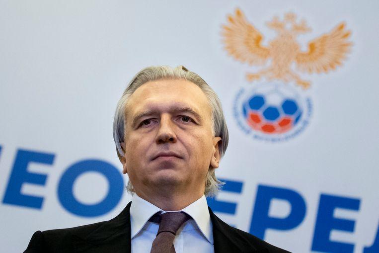 Alexander Dyukov.