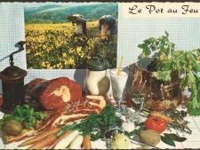 Zo kun je echt Frans koken met een stapel ansichtkaarten
