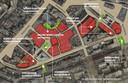 Schets van de gebiedsvisie voor het Vlaamse Kwartier