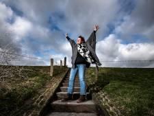 Wijhese lokt ontdekkers naar Deens eiland