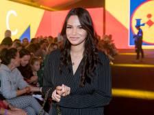Monica Geuze denkt niet aan carrièreswitch na eerste filmrol: 'Voor mij niet weggelegd'