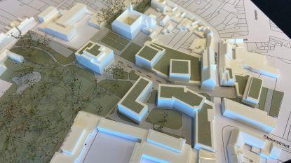 Eindelijk doorbraak voor collegesite: stad en projectontwikkelaars bereiken akkoord over stadsvernieuwingsproject van 70 miljoen euro