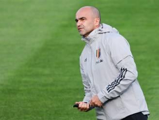 Carrasco bepaalt wie speelt: onthoofde linkerflank zonder de Hazards bezorgt Martínez zorgen