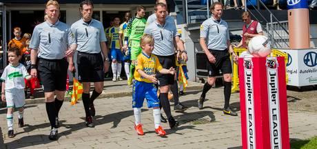 RKC Waalwijk voor achtste keer in play-offs