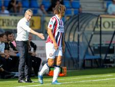 Koster wil speelwijze Willem II niet aanpassen aan Rangers FC