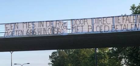 Wat doet Enschede voor Vredesteiners die straks op straat staan?