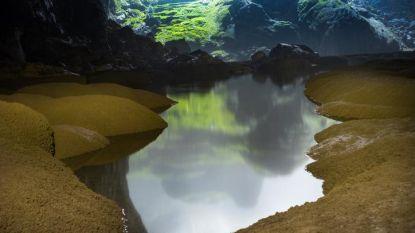 Grootste grot ter wereld nog wat groter dan gedacht