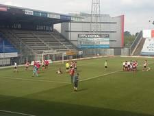 Miraculeuze zege brengt Vlissingen in finale