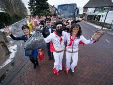 Alaaf! Bornerbroek maakt zich op voor luidruchtig carnavalsfeest