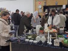 Kringloopwinkel Sint-Maartensdijk wordt opnieuw ingericht