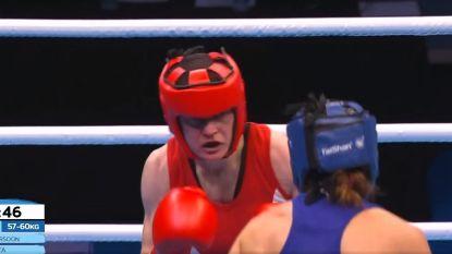 """Delfine Persoon na off-day op olympisch kwalificatietoernooi in Londen: """"Dit was ik niet, ik ben afgegaan"""""""