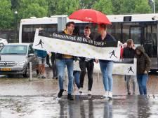 Tennisclub Loosbroek vraagt toekomstige leden om aanbetaling