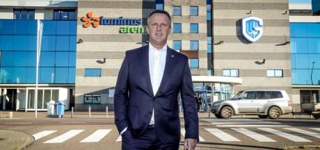 John van den Brom revient en Belgique pour prendre les rênes de Genk