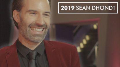 De goede voornemens van... Sean Dhondt