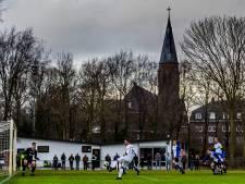Waspikse voetbalclub The White Boys zet rechtszaak door