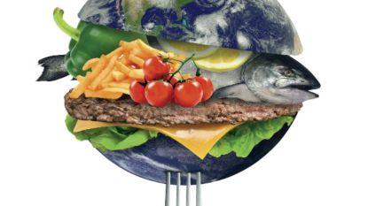 Zo redt u het klimaat (een beetje): kleine aanpassing in eetgewoontes heeft al effect