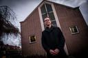 """Wim de Bruin: ,,Ik vind dat de kerk niet moet veroordelen, zoals in de Nashville-verklaring wel gebeurt."""""""