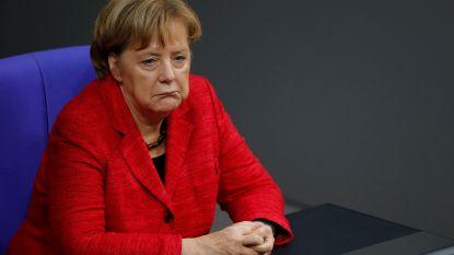 """Internationale pers kijkt bezorgd naar Duitsland: """"Merkel is geworden wat niemand had verwacht"""""""