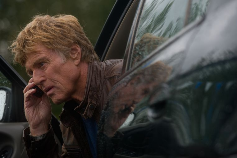 Robert Redford in The Company You Keep Beeld