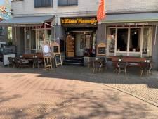 't Lieve Vrouwtje in Amersfoort is leukste restaurant van de stad en provincie