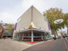 50 jaar architectenbureau IAA: van Muziekcentrum tot MST
